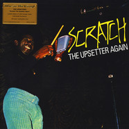 Upsetters, The - Scratch The Upsetter Again Coloured Vinyl Edition
