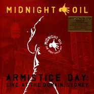 Midnight Oil - Armistice Day: Live