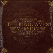 House Shoes - The King James Version