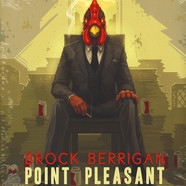 Brock Berrigan - Point Pleasant Red Vinyl Edition