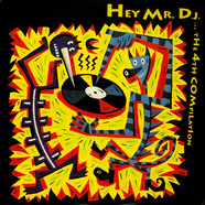 V.A. - Hey Mr. D.J....The 4th Compilation