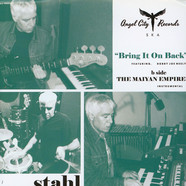 Stahl Feat. Keith & Tex - Bring In On Back