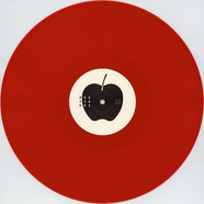 Unknown - Rakija 003 Solid Red Vinyl Edition