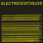 Kuldaboli - Lifsstill - Electric Eclectics Ghost Series