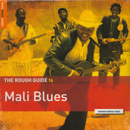 V.A. - The Rough Guide To Mali Blues