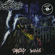 Deceased - Ghostly White Single Sided Vinyl Edition