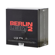 Capital Bra & Samra - Berlin Lebt 2 Limited Deluxe Box
