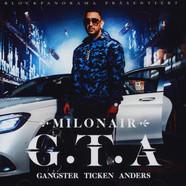 Milonair - G.T.A. Gangster Ticken Anders