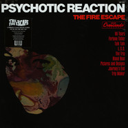 Fire Escape, The - Psychotic Reaction