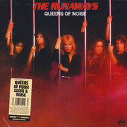 Runaways, The - Queens Of Noise