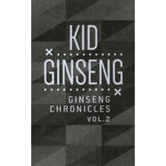 Kid Ginseng - Ginseng Chronicles Volume 2