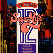 V.A. - Best Of Sugarhill (The 12