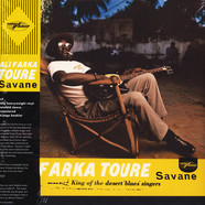 Ali Farka Toure - Savane 2019 Remaster Vinyl Edition