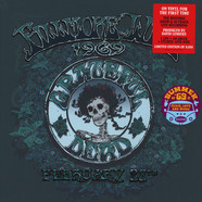 Grateful Dead - Fillmore West, San Francisco, Ca 2/28/69