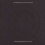 Jan Maksimowicz / Dmitrij Golovanov - Thousands Seconds Of Our Life
