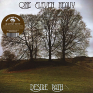 One Eleven Heavy - Desire Path Opaque Sky-Blue Vinyl Edition