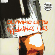 Olympic Lifts - Madeline's Lies