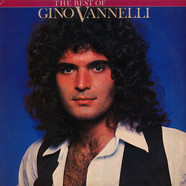 Gino Vannelli - The Best Of Gino Vannelli