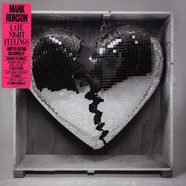 Mark Ronson - Late Night Feelings Grey Vinyl Edition