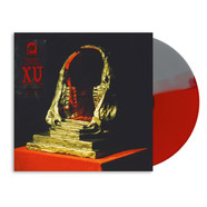 King Gizzard & The Lizard Wizard - Infest The Rats' Nest Red / Grey Vinyl Edition