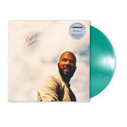 Common - Let Love HHV Exclusive Translucent Green Vinyl Edition
