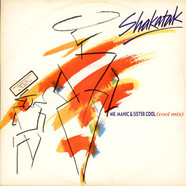 Shakatak - Mr. Manic & Sister Cool (Cool Mix)