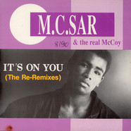 Real McCoy - It's On You (The Re-Remixes)