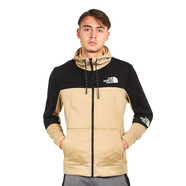 The North Face - Light Fullzip Hoodie