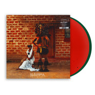 Sampa The Great - The Return Limited Coloured Vinyl Edition