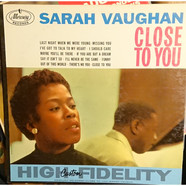 Sarah Vaughan - Close To You