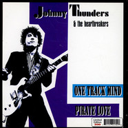 The Heartbreakers - One Track Mind