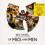 Wu-Tang Clan - OST Of Mics & Men