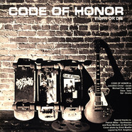 Code Of Honor / Sick Pleasure - Fight Or Die / Dolls Under Control