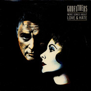 Godfathers, The - More Songs About Love & Hate