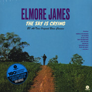 Elmore James - The Sky Is Crying Audiophile Edition