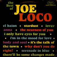Joe Loco - The Best Of Joe Loco
