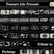 V.A. - Treasure Isle Presents Tribute To Peckings