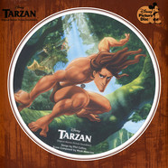 V.A. - OST Tarzan Picture Disc