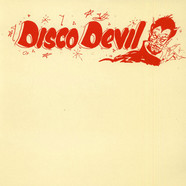Lee Perry & Full Experience - Disco Devil