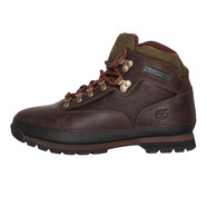 Timberland - Euro Hiker Leather
