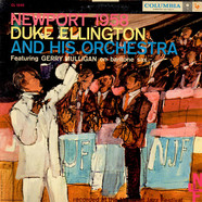 Duke Ellington And His Orchestra - Newport 1958