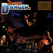 Danger Danger - Danger Danger Coloured Vinyl Edition