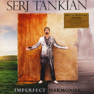 Serj Tankian - Imperfect Harmonies Coloured Vinyl Edition