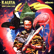 Kaleta & Super Yamba Band - Medaho
