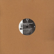 Mike Grant / Theo Parrish - Moods & Grooves Classics Volume 5