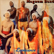 Magnum Band - Experience