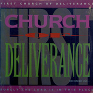First Church Of Deliverance Choir - Surely The Lord Is In This Place