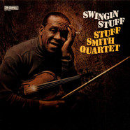 Stuff Smith Quartet - Swingin Stuff