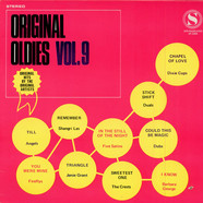 V.A. - Original Oldies Vol. 9
