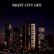 V.A. - Ilan Pdahtzur presents Night City Life